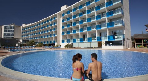 Hotel Nubahotel en Comarruga