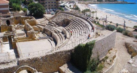 La Tarraco Romana una visita imprescindible desde Coma-ruga